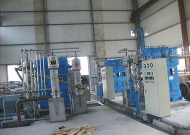 Medical Cryogenic Air Separation Plant , High Purity Oxygen Nitrogen Gas Plant