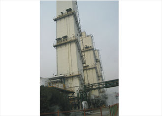 Low Pressure Cryogenic Air Separation Plant For Industrial Liquid Nitrogen 2000 M³/H