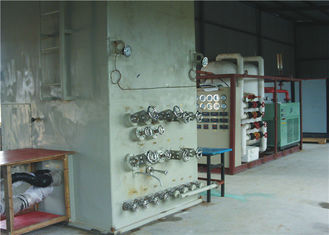 Hospital Air Separation Plant / Low Pressure Oxygen Nitrogen Gas Plant 1000 m³/h